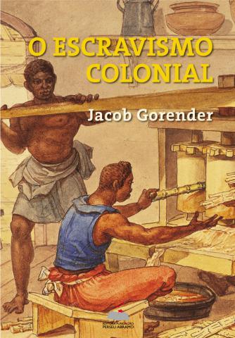 Escr colonial