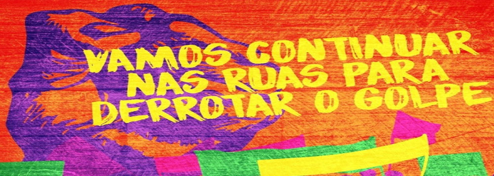 Dossiê sobre a crise política no Brasil - Marxismo21