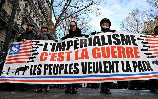 imperialismo guerra