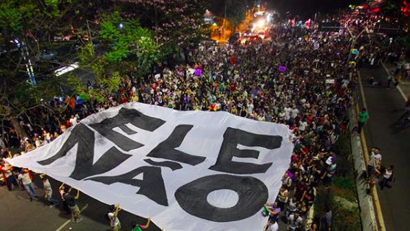 O governo Bolsonaro e perspectivas de esquerda